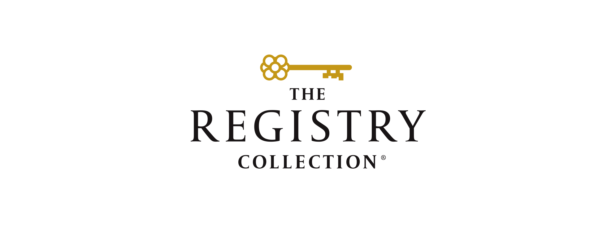 The Registry Collection logo